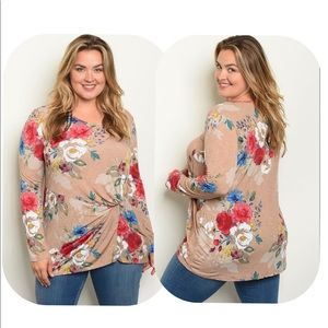 Tops - ⭐️PLUS SIZE ⭐️